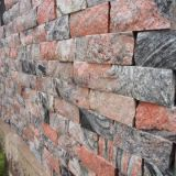 Cheap Granite China multicolor Juparana Red Granite Rustic floor tiles wall Cladding Wall Tiles wall facade Floor Tiles