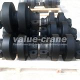 Kobelco P&H7250-2 bottom roller crawler crane lower roller undercarriage parts track roller