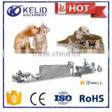 new design china manufacturer pet food making plant