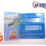 New Flexile Business Bank Credit Card USB Flash Driver Memroy with Free Package and LOGO Printing in China Factory