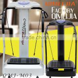 QMJ-M03 whole body shaker vibration machine