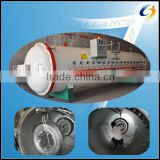 tyre retreading machine electric curing chamber