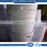 Waterproof interior polyester powder coating paint