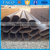 Tianjin square rectangular pipe ! light steel frame best price low price square tube steel 15x15