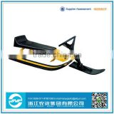 Wholesale high quality snow sled aluminum