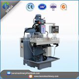 Cnc Desktop Mill With BT40 Spindle and auto tool changer