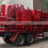 oil well cementing Automatic cement slurry equipment