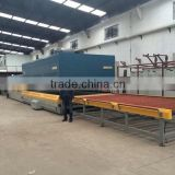 New Condition and Glass Cutting Machine Machine Type mini glass processing tempering furnace machinery price