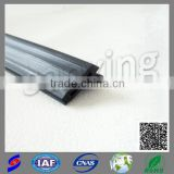 glass shower door rubber seals