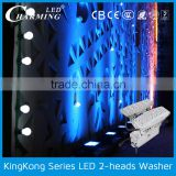 rgb led downlight wall washer lights
