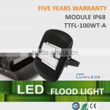 100w led flood light ,high power hangzhou factory,led street lights with CE RoHS certificate