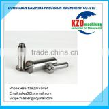 Precision Machining CNC Machine Steel Machinery Forging and Turned Part