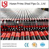 china wholesaler importer exporter for used oil well casing pipe with ISO 13680/P110/T95/C90/L80 erw steel lined pipe