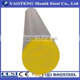 Forged chrome vanadium alloy steel 50crv4 6150 spring steel round bars