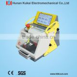 Good partner for locksmith portable key cutting machine with high security from China factroy