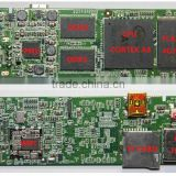 Cortex A8 HDMI Thumb PC board SW-TP802