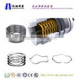 Wave springs, Leaf springs,Plate springs, spring plate with good quality and competitive price