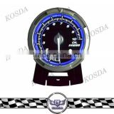 Racing Car Meter 60mm Oil Pressure Gauges, Tachometer Price,Digital Boost Turbo Gauge Advanced C2