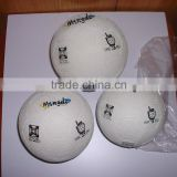 Bottom price latest pilates hand ball