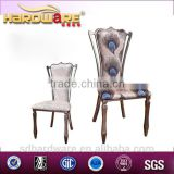 wholesale wedding chair covers for sale / wedding chair wholesale with different cushion