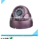 LOKEN VISION H.264 Vandalproof Full Hd Poe Ip Speed Dome Camera Full Hd 1080P Mini Ptz Ip Camera