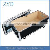 Professional Custom Aluminum Durable Flight Case With Spring Action Handles ZYD-HZMfc014