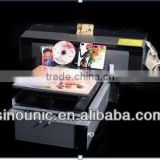 Flat bed Printer For Glass, wood, tiles, PVC etc. printing printer                                                                         Quality Choice