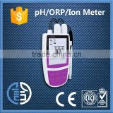 Bante321 Portable Fluoride Ion Meter negative ion meter ion tester                                                                                                         Supplier's Choice
