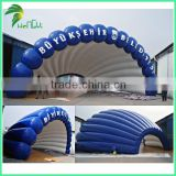 Giant Interesting Attractive Design Inflatable Open Tent for Party Event