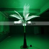 Decoration Light Artificial Palm Tree Outdoor LED Palm Tree Light