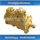 China high quality High Land K3V hydraulic pump for wheel loader