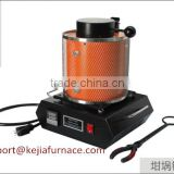 mini small graphite crucible gold / silver metal melting furnace / melting furnace                                                                         Quality Choice