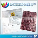 gravure printing antistatic custom packing bags/AntiStatic Vacuum Bag/Antistatic Bag For Electronic Products