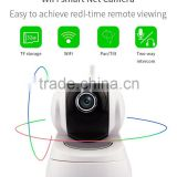 Vitevision motorized ptz wifi and onvif low cost wireless small CCTV camera in home                                                                         Quality Choice