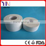 medical cotton sports zinc oxide tape