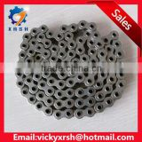 Factory wholesale stainless steel hollow pin roller chain