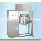 good performance 316L stainless steel ,careful design cosmetic powder press machine