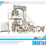 SW-PL1 Fully Automatic Weighing And Packing Tea Packaging Machinery