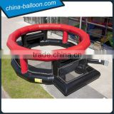 High quality inflatable panna soccer cage jousting field hot sale