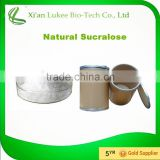 Hot selling product manufacture supply sucralose / sucralose sweetener / splenda sucralose