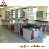 Cheap price High Quality 304 Stainless steel Sink Bench customized modernized laboratory equipment