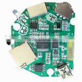 electric circuit pcba/pcb assembly/prototype building/mass production pcba main board