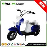 New 350W vespa electric scooter for sale (PN-ES8025 )