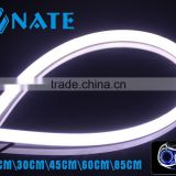 Wholesale China Merchandise High Power Auto LED Light New DRL Flexible Neon led strip Daytime Running Light.