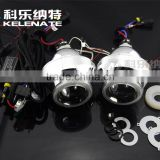 2015 drl super bright led car led light auto body parts headlight bulbs xenon lamp ccfl led lamp