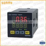 INquiry about Digital Timer Relay with on-delay and off-delay function