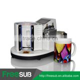 11oz ceramic photo mug making sublimation machine(ST-110)