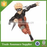 Wholesale Custom Polyresin Naruto Action Figures