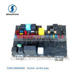 truck spare parts/ 24v Auto central electrical assy/box for SHAANXI /SHACMAN