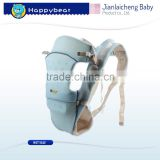 China Top Bebe Baby Product Companies Cotton Baby Sling Care Product Baby Hip Seat Wrap Carrier